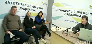 Вінниччина: Марафоном ударили по корупції