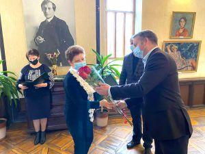 Відзначили 155-річчя видатного архітектора Кіровоградщини