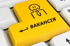 На Житомирщині зросла конкуренція на ринку праці