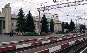 Хмельницький: Замість вокзалу — торговельний центр?