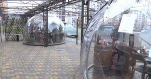 Вінниця: Кулі захищають від інфекції