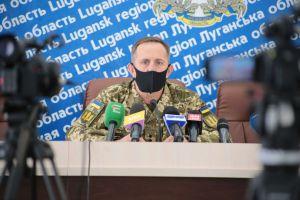 На Луганщині відбудеться урочиста відправка призовників