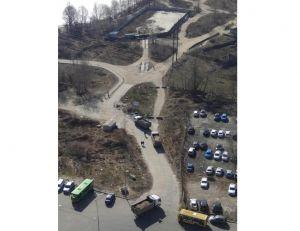 У Києві засмічують екопарк