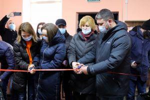 Луганщина: Пострадавшие от домашних тиранов получили приют