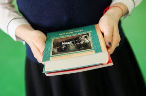 Бібліотечні фонди Дніпропетровщини дочекалися поповнення