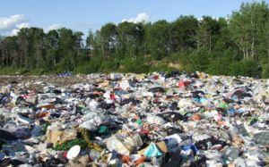 На Херсонщине в сфере переработки мусора уже есть конкуренция