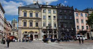 Возвращение исторического музея во Львов