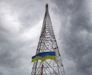 Луганщина: Радиотелебашня в Попаснянском районе — среди приоритетных госпроектов