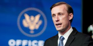 The White House promises to revitalize relations with Ukraine