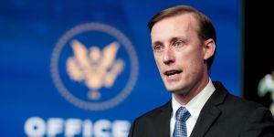 La Casa Blanca prometió 'vivificar' las relaciones con Ucrania
