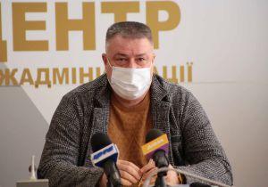 Луганщина: За два года —  почти 400 километров дорог