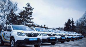 В Запорожской области полицейские стали мобильнее