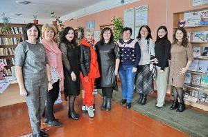 Тинненські жінки об'єднались у «ЄВУ»