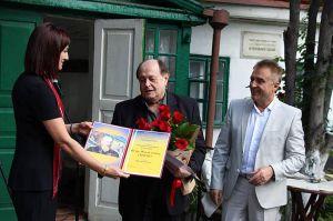 В Виннице продолжается конкурс архитекторов по обновлению усадьбы Коцюбинского