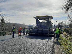 Ивано-Франковщина: Добротные дороги — норма