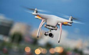 Закарпаття: Збиратимуть аграрні дрони