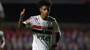 Футбол: «Сан-Паулу» предложил «Динамо» вариант покрытия долга