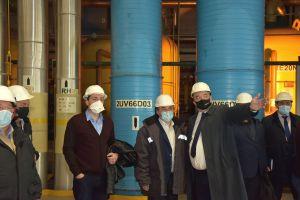 Запоріжжя: Атомники забезпечать киснем
