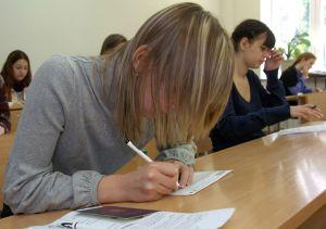В Киеве и на Черниговщине изменена дата проведения пробного ВНО