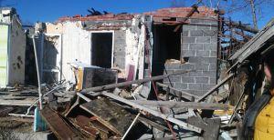 Компенсація за зруйноване житло