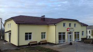 Вінниччина: У Городківській громаді запрацювали амбулаторія плюс аптека