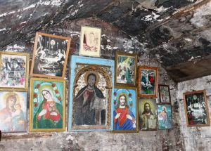 Як 550-річній дерев'яній церкві стати музеєм?