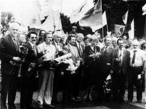 24 августа — неотъемлемая часть процесса, продолжавшегося с принятия Декларации о государственном суверенитете