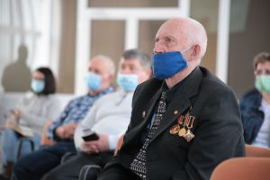 Луганщина: Подвигу ліквідаторів —  гідне вшанування