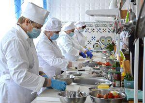Шкільний обід —  за рецептом Євгена Клопотенка