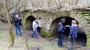 Вінниччина: Арочний міст, п'ятсотлітні дуби і перші гриби