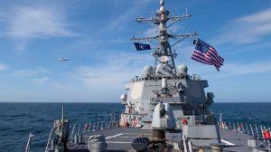 США можуть відправити в Чорне море бойові кораблі