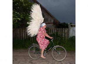 Не теща, а ангел! І вона летить до вас!