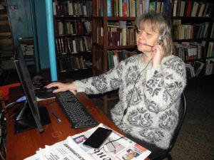 Сумщина: Бібліотекарі зробили книги «живими»