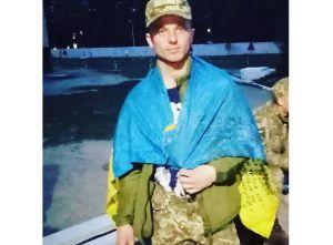 Миколаївщина: Загибель героя — непоправна втрата