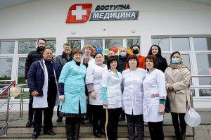 Житомирщина: Запрошують на роботу сімейного лікаря