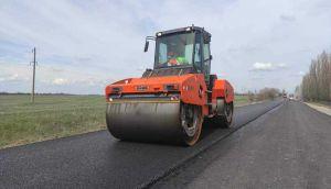 На Миколаївщині поновлено ремонт дороги