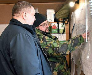 Реконструкцію очисних споруд Кропивницького мають завершити до вересня