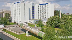 Завершується створення вітчизняного супутника  «Січ 2-1»