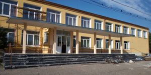 В Луганской области восстановят школы, детсады, физкультурный центр