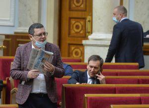 Ухвалення законопроектів щодо розвитку космічної галузі об'єднає народних депутатів