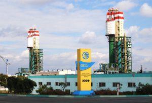 Одеський припортовий завод ставить рекорд