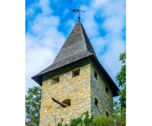 Хмельнитчина: Древние сооружения передадут в аренду