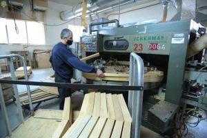 Львовщина: Мебель из села экспортируют в ЕС