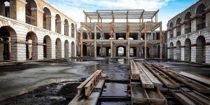 Киев: Для восстановления памятников городу нужны полномочия