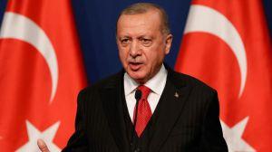 Турция: На искусственный канал конвенция не распространится