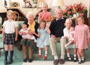 Велика Британія прощається з принцом Філіпом