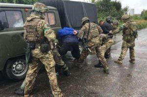 Антитерористичні навчання: місцевих просять ходити з документами