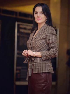 Ирина Борзова: «Децентрализация — это не ликвидация»