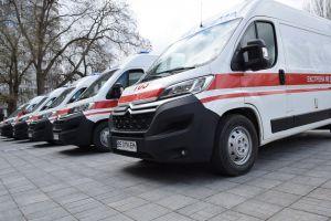 Миколаївщина: «Швидка» приїде вчасно