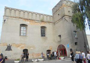 В Луцкой синагоге снова зазвучат молитвы